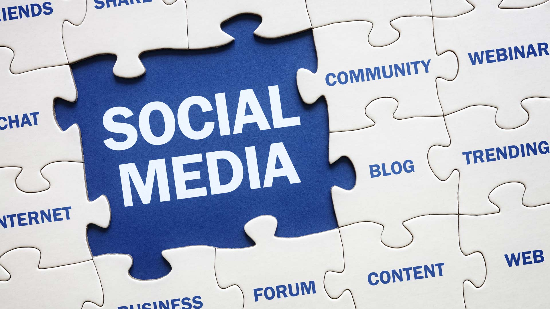 How to do your own social media